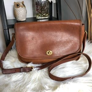 Coach City Bag Vintage  Crossbody